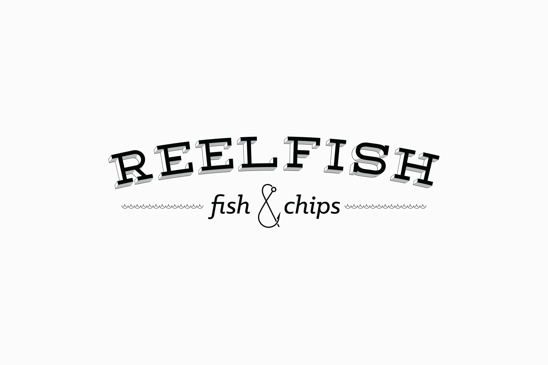 reelfish logo