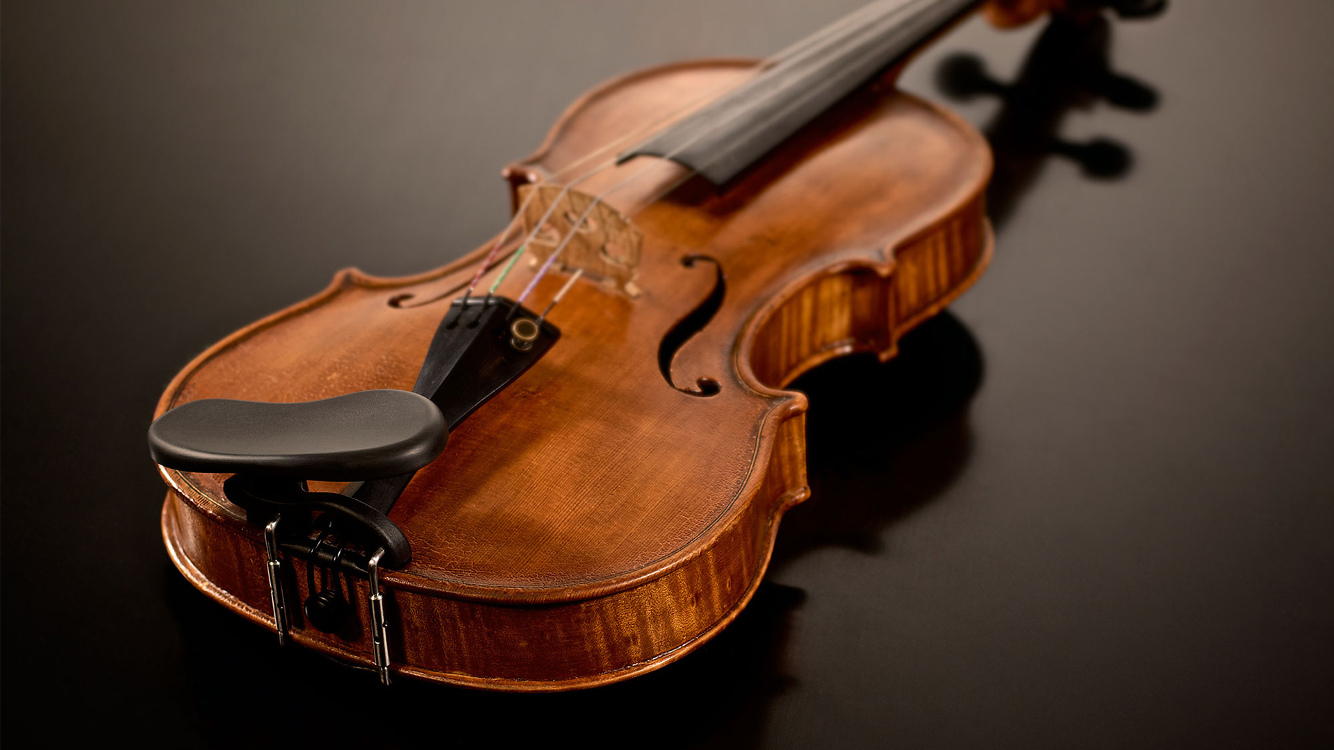 kreddle ergonomic violin chin rest