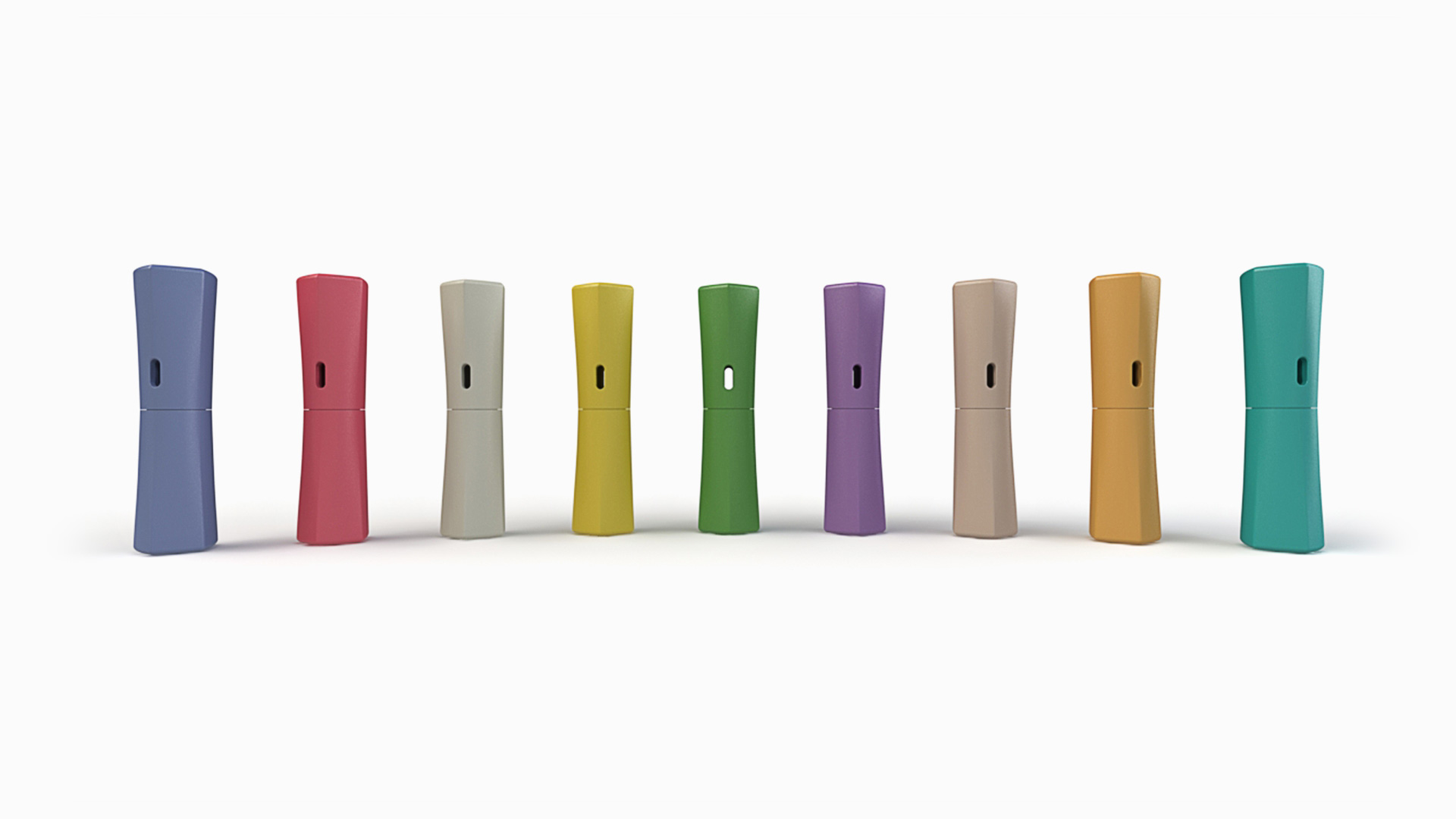 hynt scented oil dispensor colors